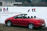 Peugeot CC.qxd - Avto Magazin