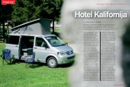 KT VW California.indd - Avto Magazin