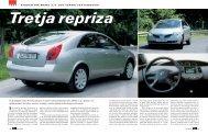 nissan primera.qxd - Avto Magazin