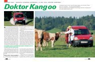 Prenesi PDF testa Renault Renault Kangoo Express ... - Avto Magazin