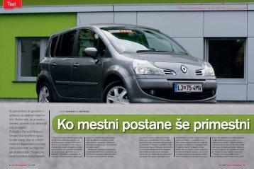 TEST_Renault Grand Modus.indd - Avto Magazin