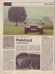 VOZILI SMD - Avto Magazin