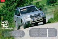 TEST_Subaru Forester.indd - Avto Magazin