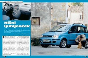 Fiat Panda.qxd - Avto Magazin