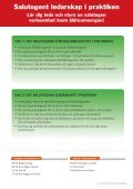 Salutogent ledarskap i praktiken - Conductive - Page 3