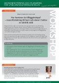 UTBILDNINGSFöRVALTNINGEN OCH PLANERING ... - Conductive - Page 5
