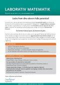 laborativ matematik - Conductive - Page 2