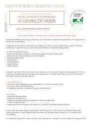 Undervisere efterår 2011 - Grønlands Handelsskole