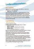 komplette kursusoversigt - Grønlands Handelsskole - Page 6