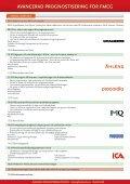 AVANCERAD PROGNOSTISERING FöR FMCG - Conductive - Page 3