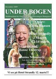 UNDER BØGEN - 4leif.dk