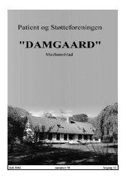 Juli 2004 nummer 30 Årgang 12 - 4leif.dk
