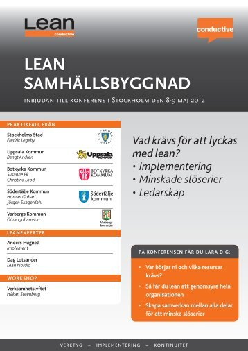 A4 ny ordning RÄTT.indd - Conductive