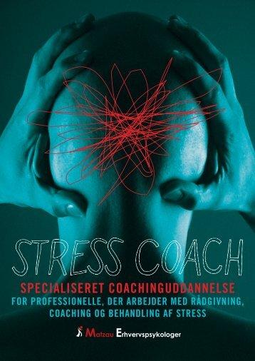 specialiseret coachinguddannelse - Matzau Erhvervspsykologer