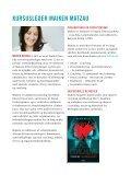 specialiseret coachinguddannelse - Matzau Erhvervspsykologer - Page 6