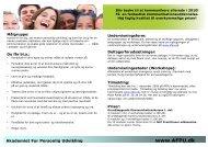 bilag 7 - akademiet for personlig udvikling