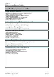 lederudviklingsprogram - SCKK