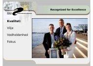 CEU Koldings ansøgningsproces - SCKK