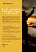 Private Banking & Wealth Management - IBC Euroforum - Page 2