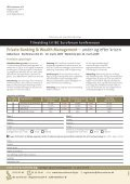 Private Banking & Wealth Management - IBC Euroforum - Page 6