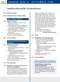 Institutionelle investorer - IBC Euroforum - Page 6