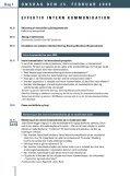 Effektiv intern kommunikation - IBC Euroforum - Page 4