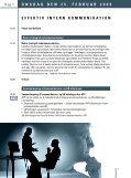 Effektiv intern kommunikation - IBC Euroforum - Page 5