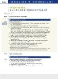 sundhedsforsikringer - IBC Euroforum - Page 6