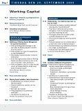 Working Capital - IBC Euroforum - Page 4