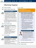 Working Capital - IBC Euroforum - Page 6