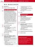 Web Management - IBC Euroforum - Page 5