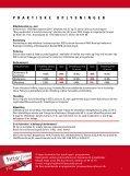 Web Management - IBC Euroforum - Page 7