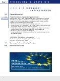 Leder i et forandret sygehusvæsen - IBC Euroforum - Page 6