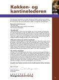 Køkken- og kantinelederen - IBC Euroforum - Page 3