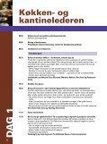 Køkken- og kantinelederen - IBC Euroforum - Page 4