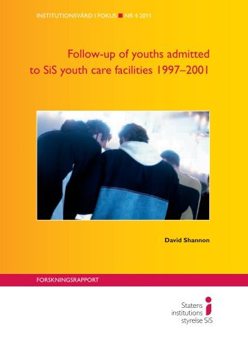 Omslag follow up_1.indd - Statens Institutionsstyrelse