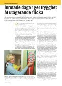 SiStone nr 2/04 (pdf 1,26 MB, nytt fönster) - Statens Institutionsstyrelse - Page 4