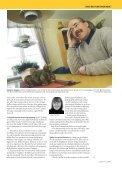 SiStone nr 2/04 (pdf 1,26 MB, nytt fönster) - Statens Institutionsstyrelse - Page 5