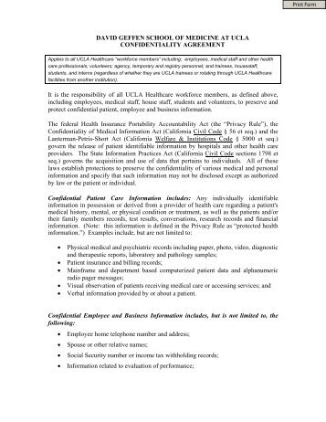Safety Officer Confidentiality Agreement  Student Union Inc