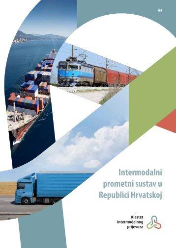 Intermodalni prometni sustav u Republici Hrvatskoj - Klaster ...