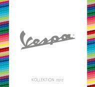 Vespa Shopping Katalog (PDF) - Zweirad Deusch