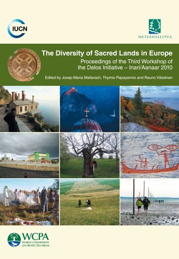 The Diversity of Sacred Lands in Europe - IUCN