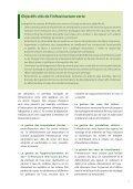 L'infrastructure verte - SURF-nature - Page 7