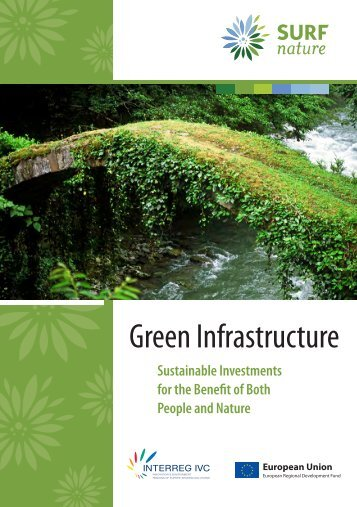 Green Infrastructure - SURF-nature