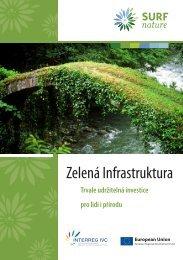 Zelená Infrastruktura - Katedra ekologie a životního prostředí