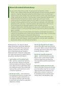 Zelená Infrastruktura - Katedra ekologie a životního prostředí - Page 7