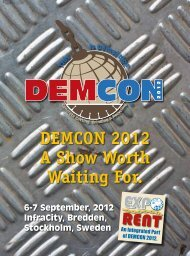 Download the DEMCON 2014 folder