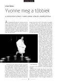 Teljes szöveg - Színház.net - Page 6