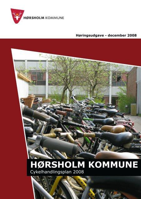 HØRSHOLM KOMMUNE - sundhed.horsholm.dk