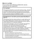 see manual - The Gator Amateur Radio Club - Page 2